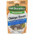 Pet Botanics Healthy Omega Treats - Chicken (3 oz)