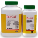 Pet-Cal daily vitamins for dogs & cats