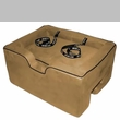 Pet Gear Booster Car Seat Medium - Tan