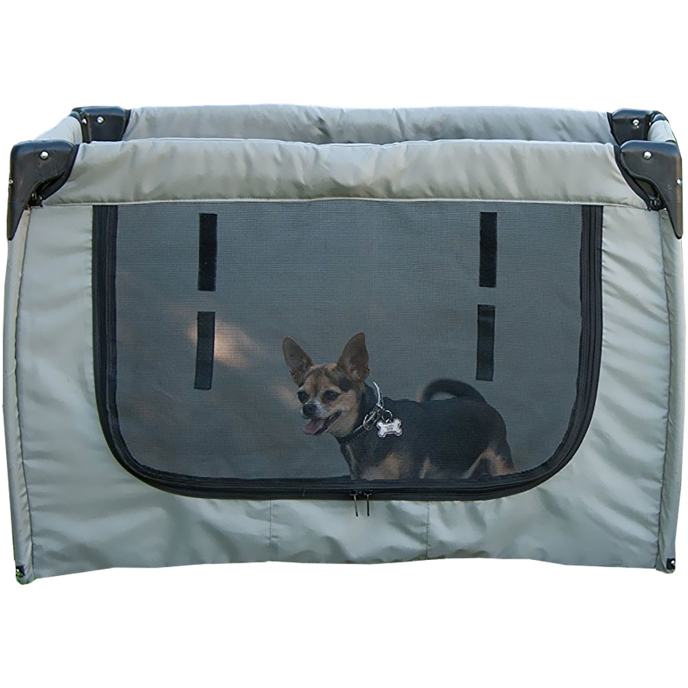 Pet Gear Home 'N Go Pet Pen - Light Sage