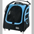 Pet Gear I-GO2 Traveler - Ocean Blue