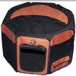 "Pet Gear Octagon Pet Pen With Removable Top 36"" - Copper"