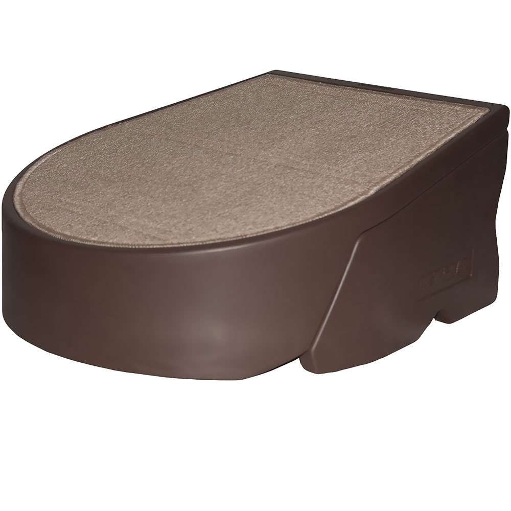 Pet Gear One Step Pet Stair - Chocolate