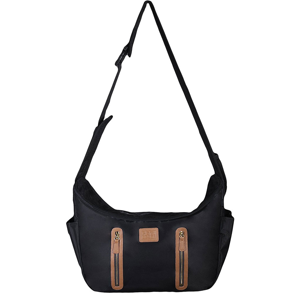 Pet Gear R&R Sling - Black