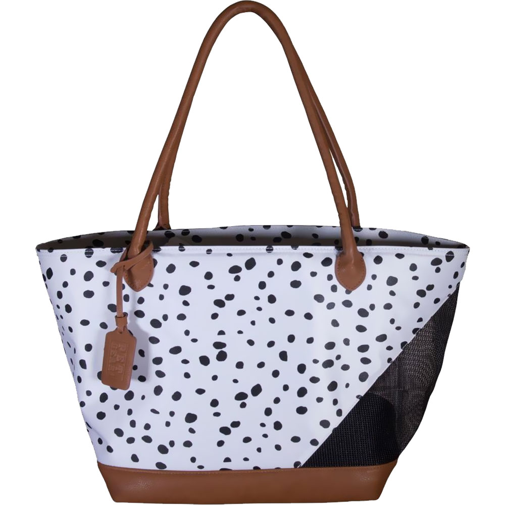 Pet Gear R&R Tote - Dalmatian