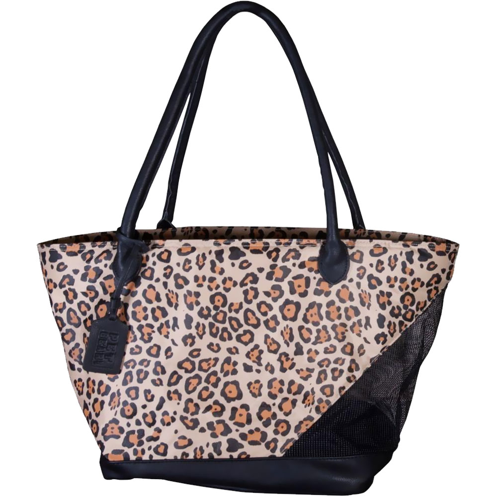 Pet Gear R&R Tote - Jaguar