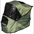 Pet Gear Weather Cover for Special Edition Pet Stroller - Sage