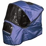 Pet Gear Weather Cover for Sportster Pet Stroller - Lilac