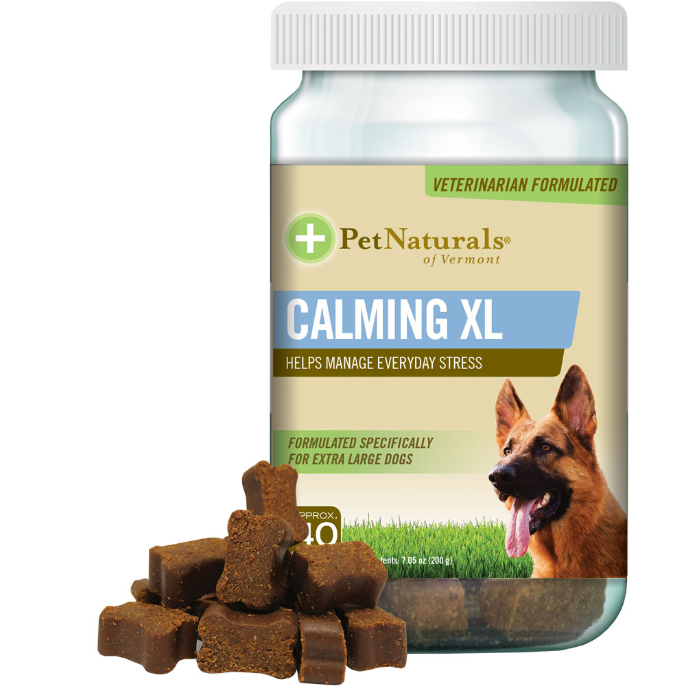 Pet Naturals Calming for XLarge Dogs (30 chews)