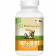 Pet Naturals Hip + Joint for Dogs & Cats (160 chews)
