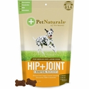 Pet Naturals - Hip + Joint Medium & Large Dogs (60 Chews)