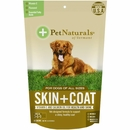 Pet Naturals Skin + Coat for Dogs (30 chews)