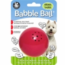 Pet Qwerks Animal Sounds Babble Ball - Medium