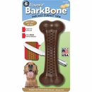 Pet Qwerks Flavorit BarkBone Peanut Butter - Large
