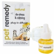 Pet Remedy Calming Plug-in Diffuser and Refill