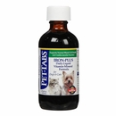 Pet-Tabs Iron-Plus (4 fl oz)