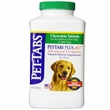 Pet-Tabs PLUS Daily Vitamin and Mineral Supplement for Dogs (180 Tabs)