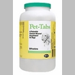 Pet-Tabs Regular for Dogs (500ct) by Pfizer