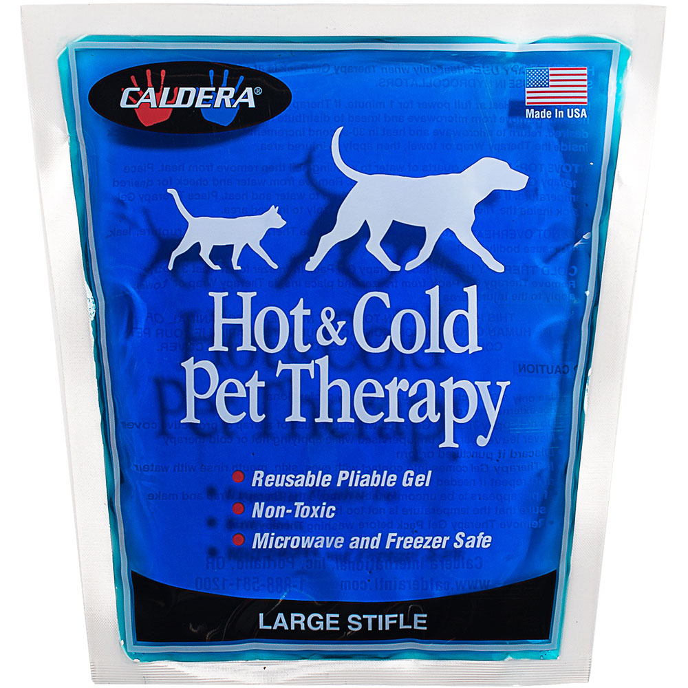 Pet Therapy Gel Pack - Stifle (Large)