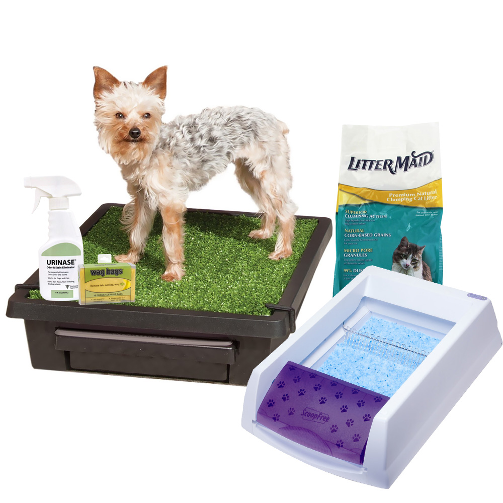 Pet Waste Products and Supplies