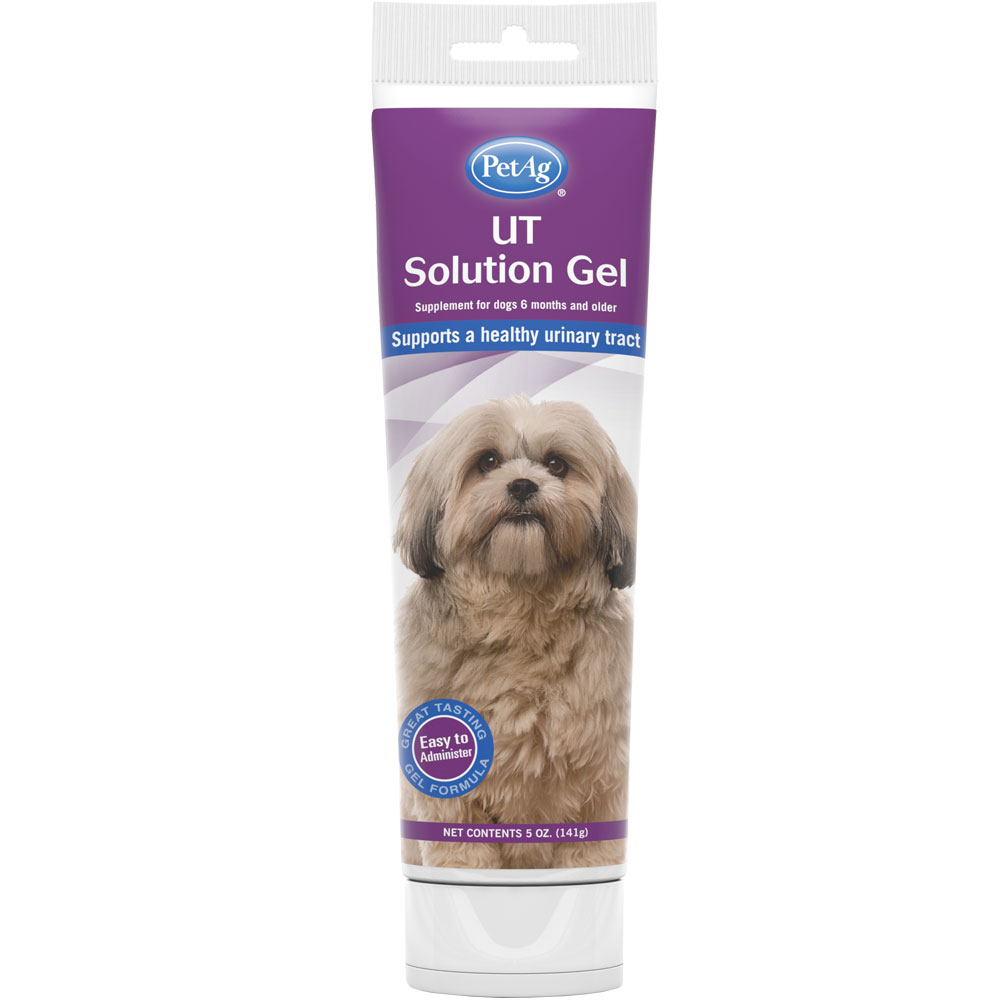 PetAg UT Solution Gel for Dogs (5 oz)