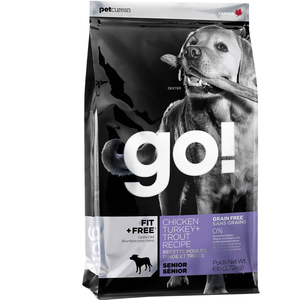 Go (cat food) - an ideal meal for pets