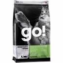 Petcurean Go! Sensitivity + Shine™ Cat Food