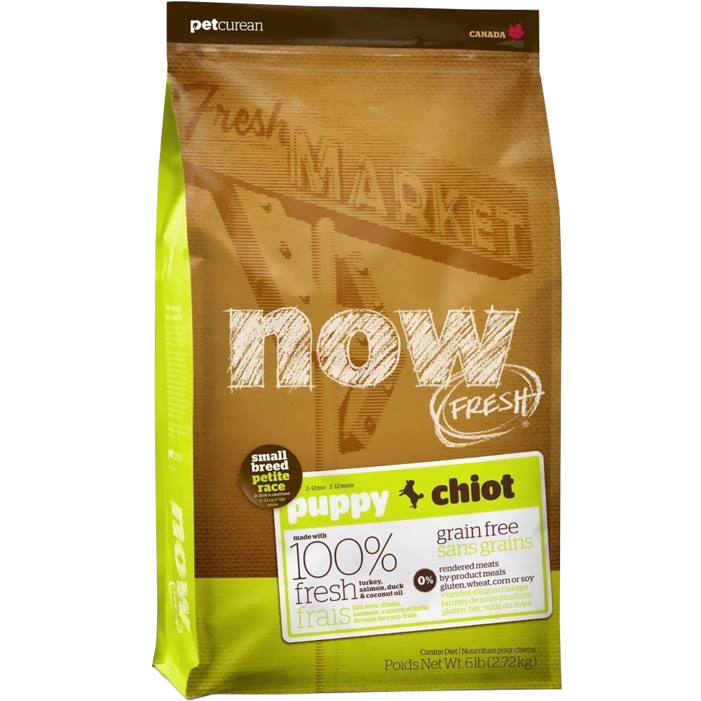 Petcurean Now Fresh™ Dog Food