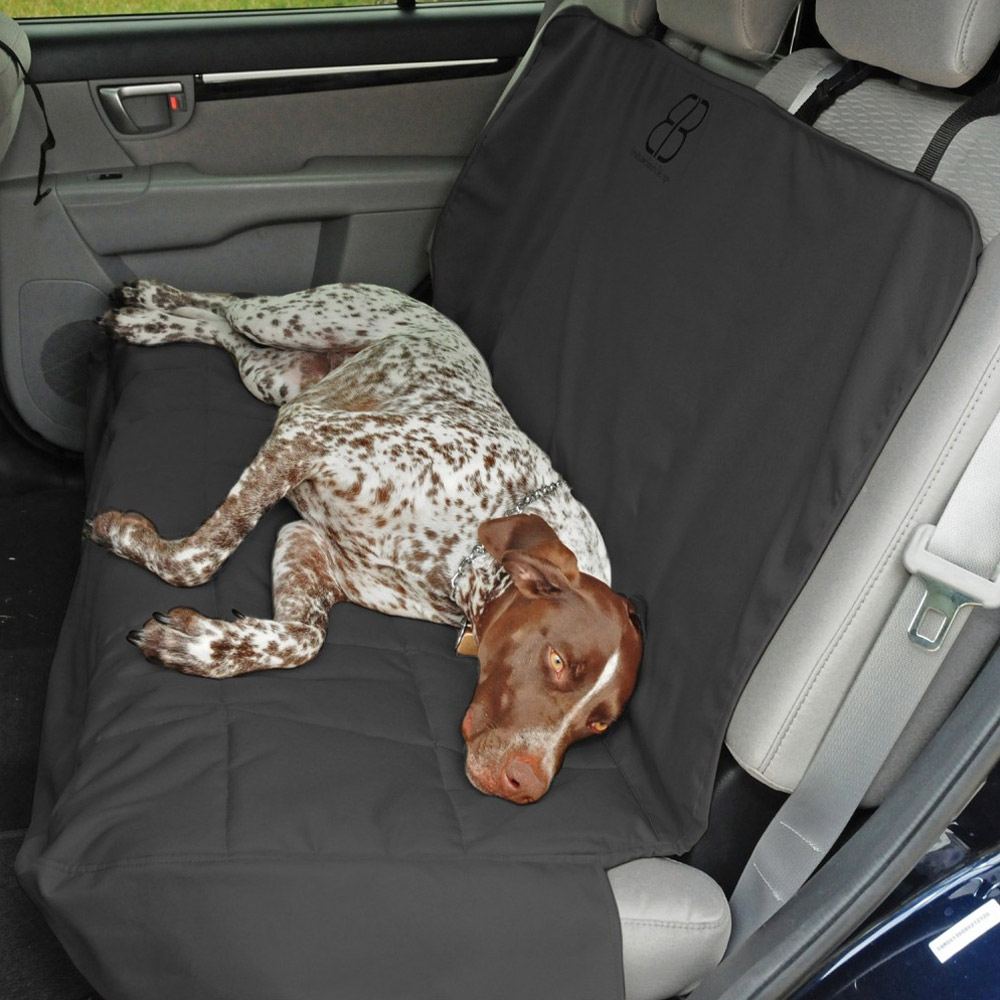 travel quilted black carseatcover pet furhaven dog cover home products hammock car seat