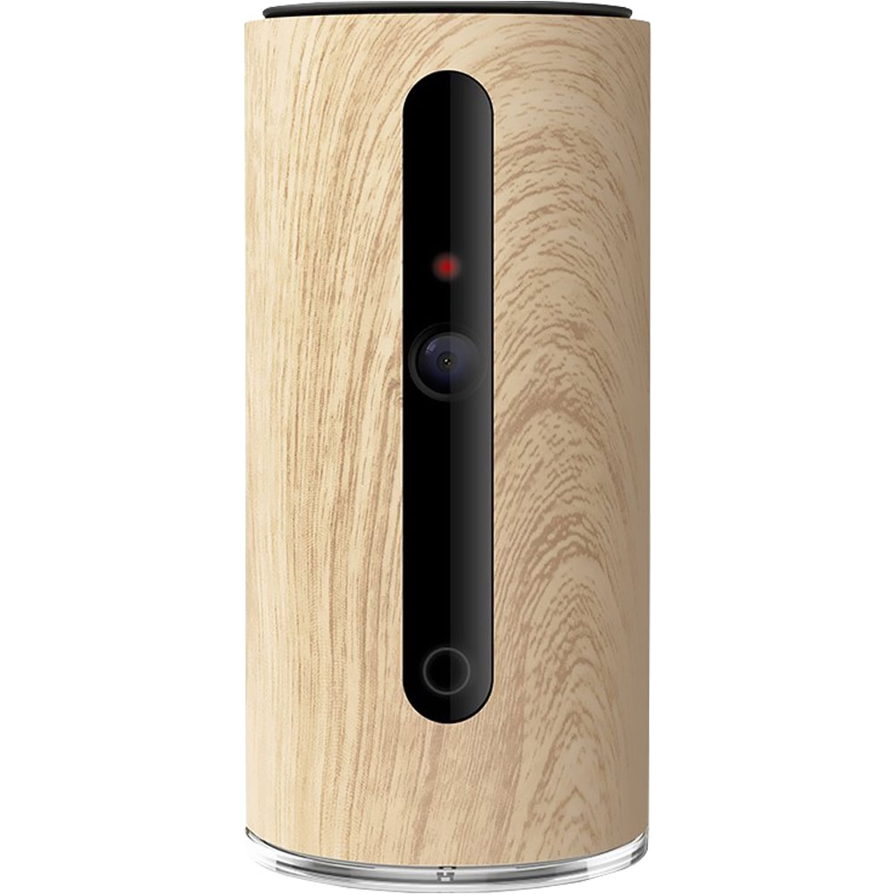 PETKIT Smart Wifi Video Pet Monitor - Wood