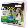 PetLock Plus Flea & Tick Treatment for Medium Dogs (3 Doses)