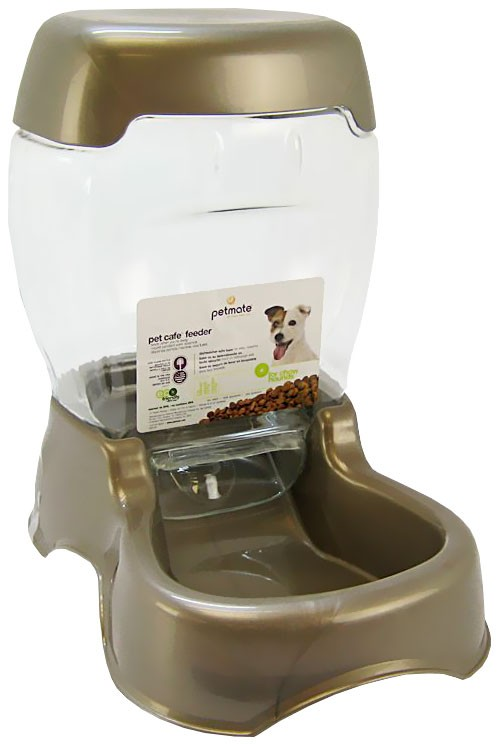 Petmate Café Feeders & Waterers