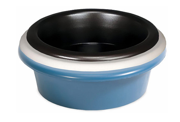 Petmate Crock Bowls with Microban