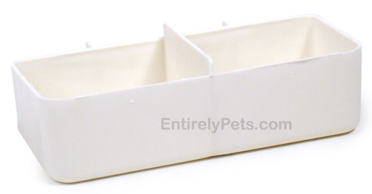 Petmate Kennel Water Cups