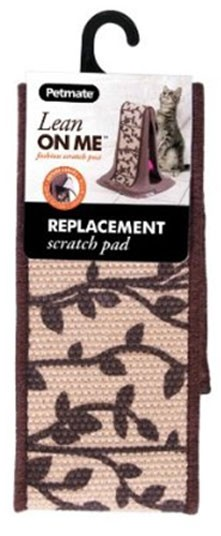Petmate Lean On Me Replacement Scratch Pad