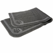 Petmate Litter Catcher Mat Extra Large - Grey