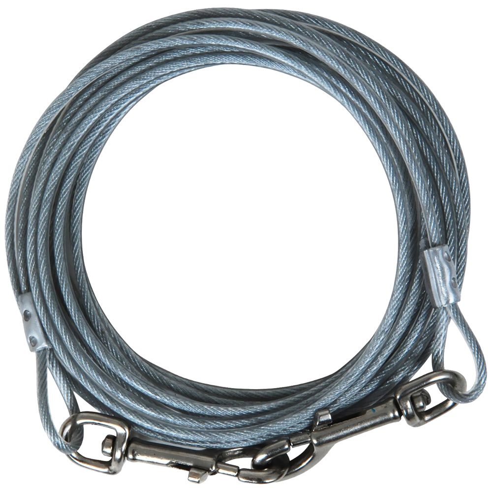 Petmate Tieout - Medium 30'