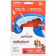 Petmate Walkabout Cord Medium - Blue