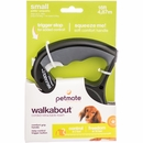 Petmate Walkabout Cord Small - Black