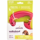 Petmate Walkabout Cord Small - Red