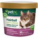 PetNC Natural Care Hairball