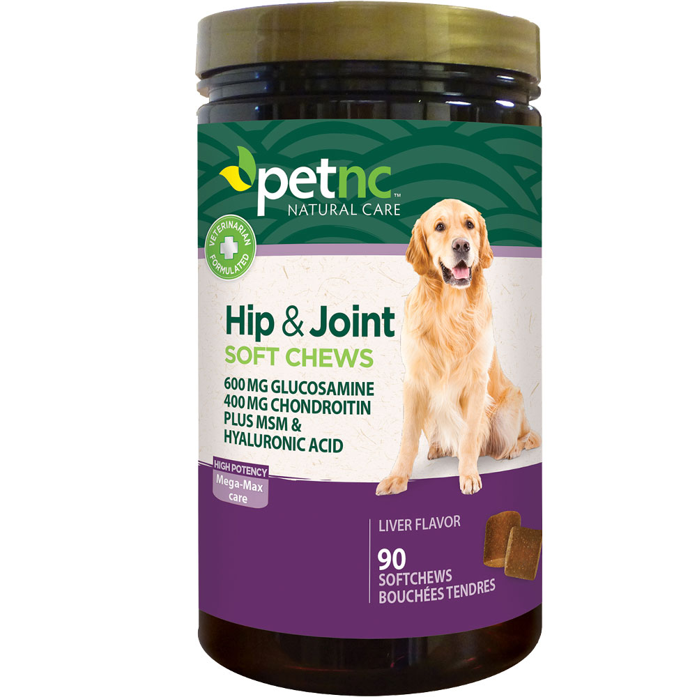 PetNC Natural Care Hip & Joint