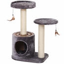 PetPals Acceleration Cat Tree