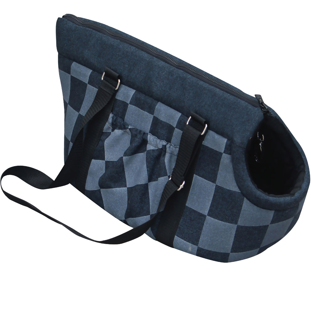 PetPals Carrier - Blue