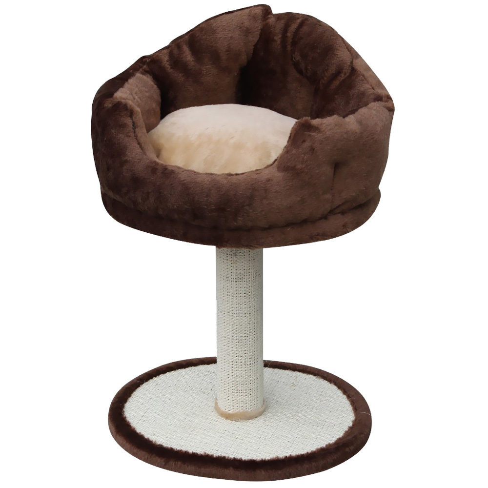 PetPals Nook Cat Tree