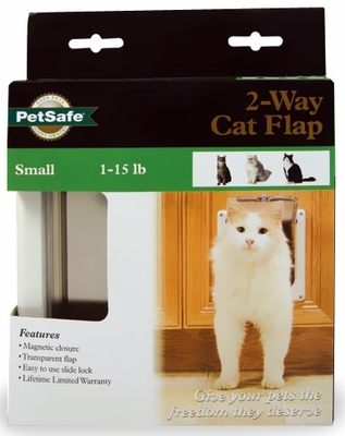Petsafe - Cat Flap