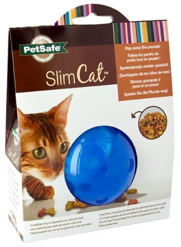Petsafe Cat Treat Toys