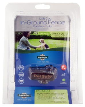 PetSafe Comfort-Fit Deluxe Little Dog Extra Receiver Collar - UP to 55 lbs