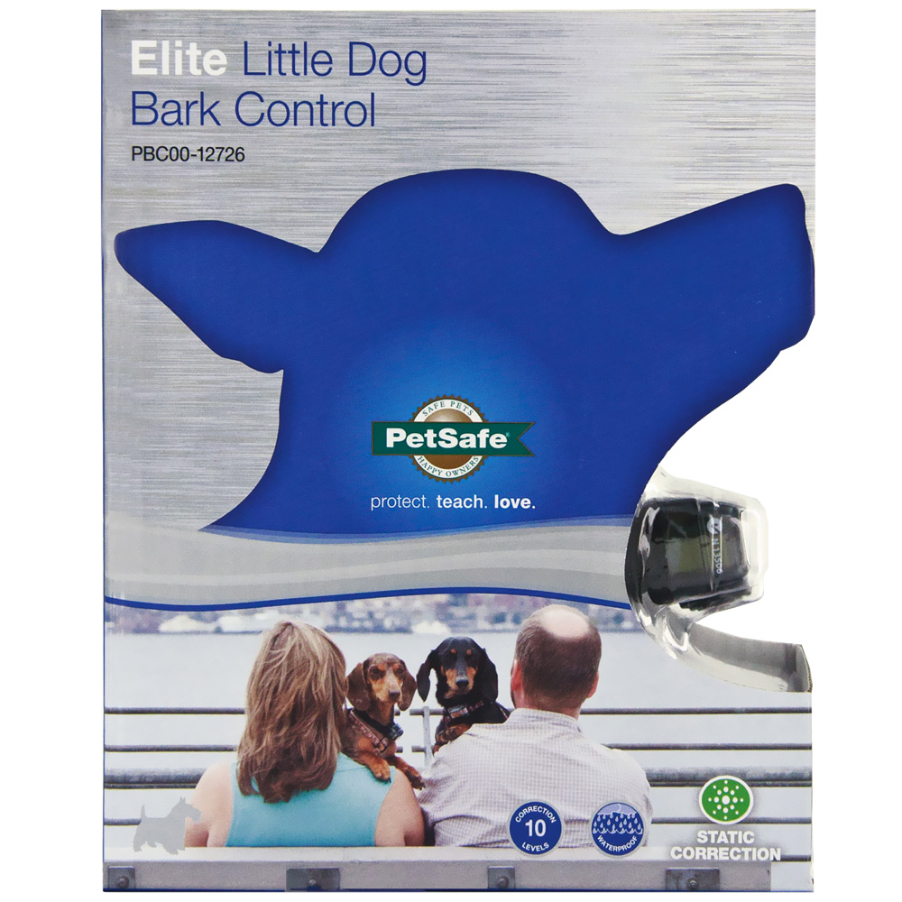 PetSafe Deluxe Little Dog Bark Control