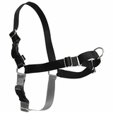 PetSafe Easy Walk Harness - Black/Silver